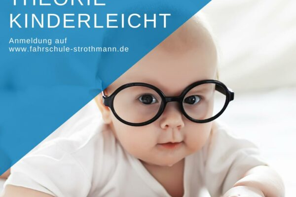 Theorie in 7 Werktagen – Jetzt Neu !